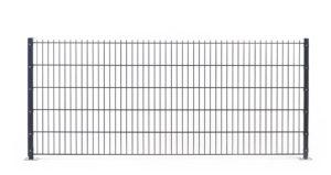 double panel çit-3