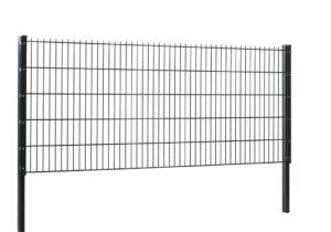 double panel çit-7